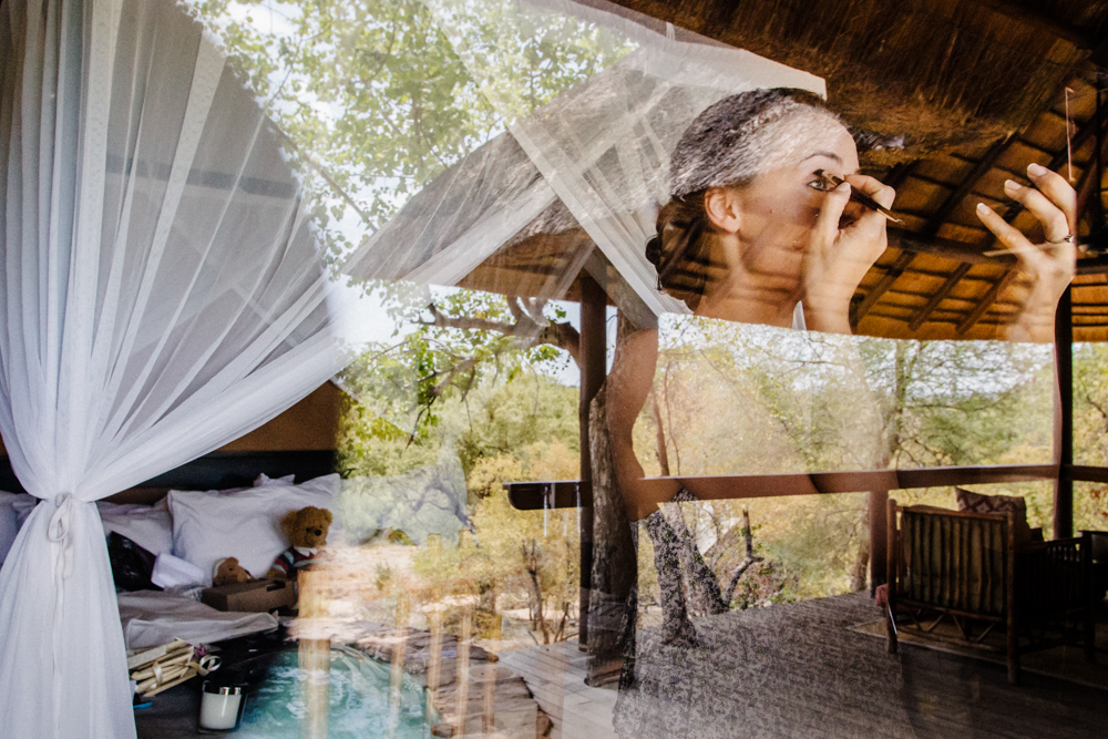 Garonga Safari Camp weddings, Kruger Park weddings