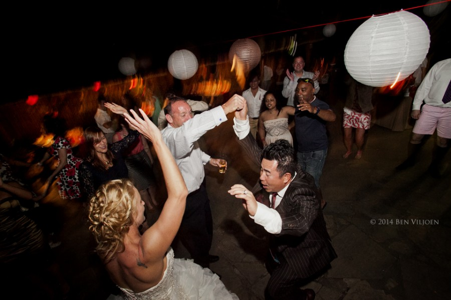 dancing at wedding, outdoor wedding reception, weddings in South Africa, Mabula Lodge wedding