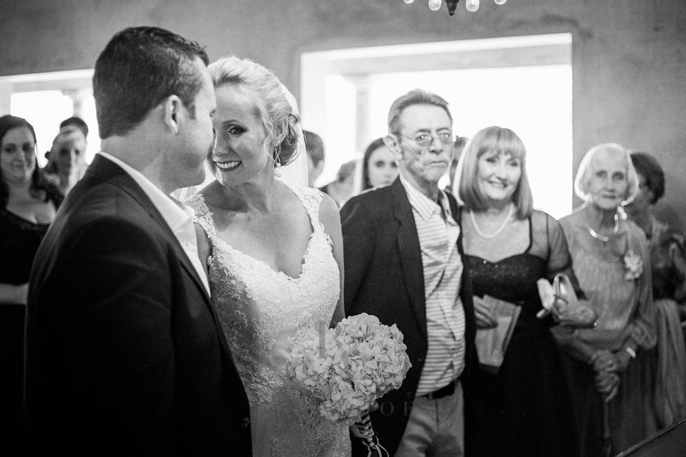 Bride and Groom, Free State wedding, The Nutcracker weddings, Parys wedding photographer