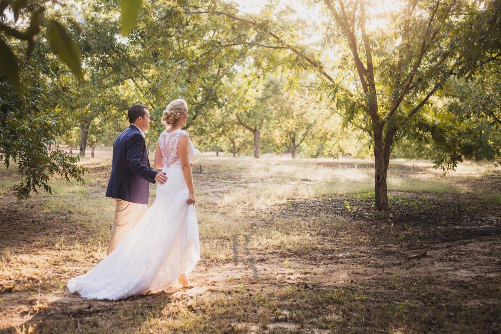 stunning light Nutcracker wedding venue, Parys weddings