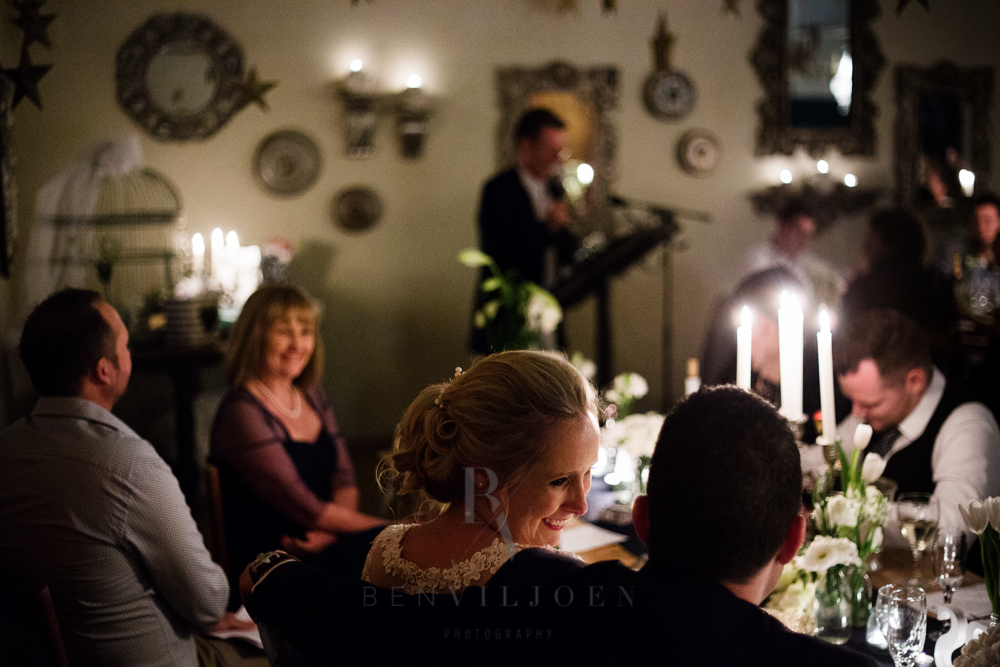 Speeches at the Nutcracker near Parys in the Free State