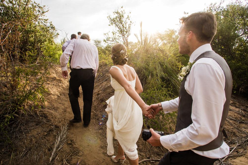 Wedding Safari, African Safari Wedding, Garonga Safari wedding