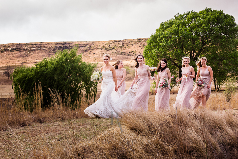 Ben Viljoen Photography, Harrismith wedding photographer, Duncan Jessica wedding