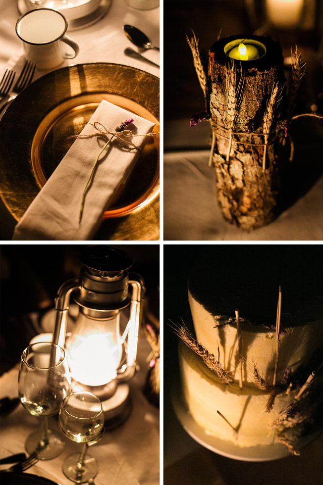 bushveld table decor, lantern wedding reception, lanterns ulusaba, wedding lanterns, ulusaba table decorations