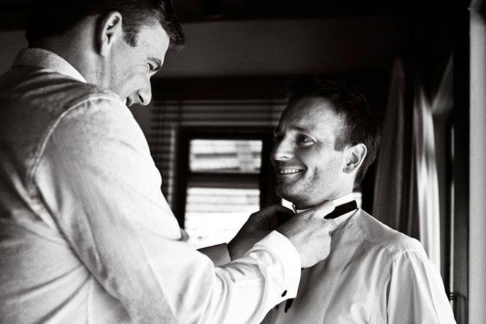 groomsmen at Ngala lodge &beyond