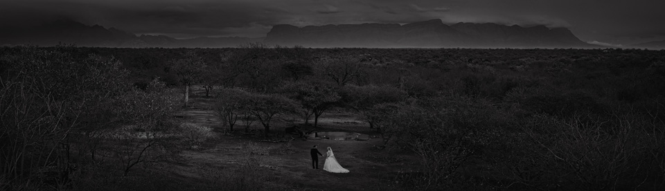 panoramic wedding, khaya ndlovu wedding, hoedspruit wedding