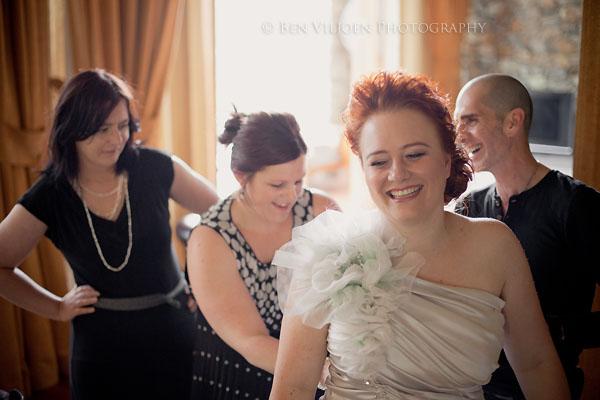 Forum Homini wedding (2)